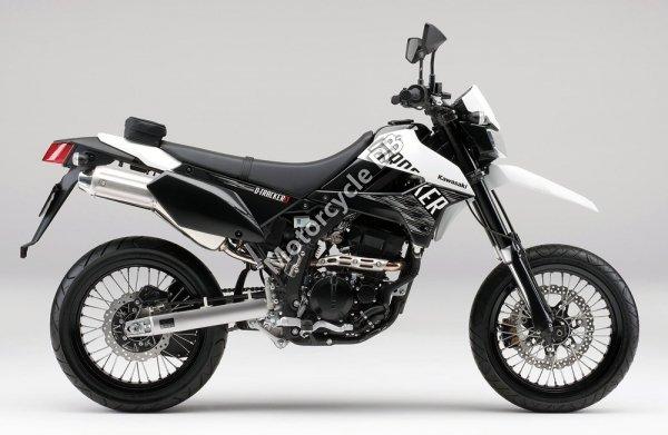 Kawasaki D-Tracker X 2013 22849