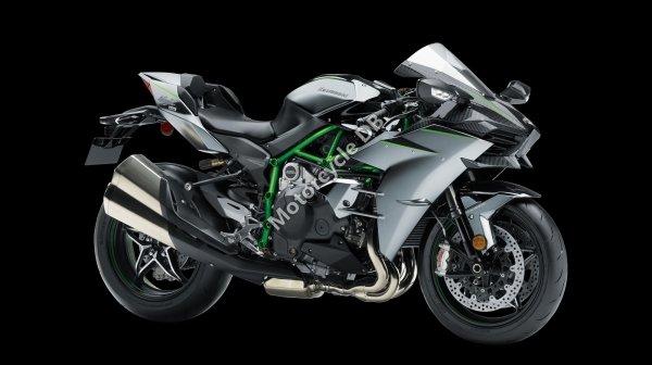 Kawasaki Ninja H2 Carbon 2018 24284