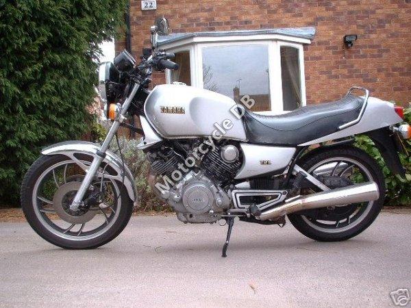 Yamaha TR 1 1983 18873