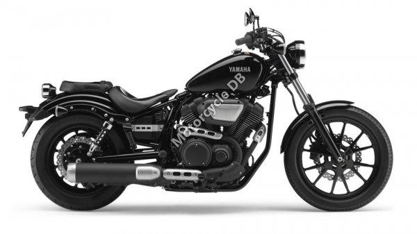Yamaha XV950 2014 23774