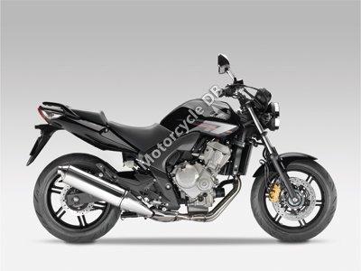 Honda CBF600N 2011 9304