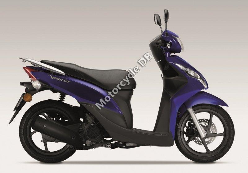 Honda Vision 50 2016 30832