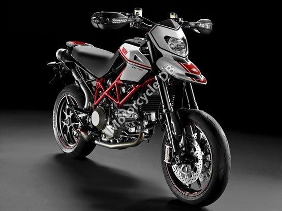 Ducati Hypermotard 1100 Evo SP 2011 6199
