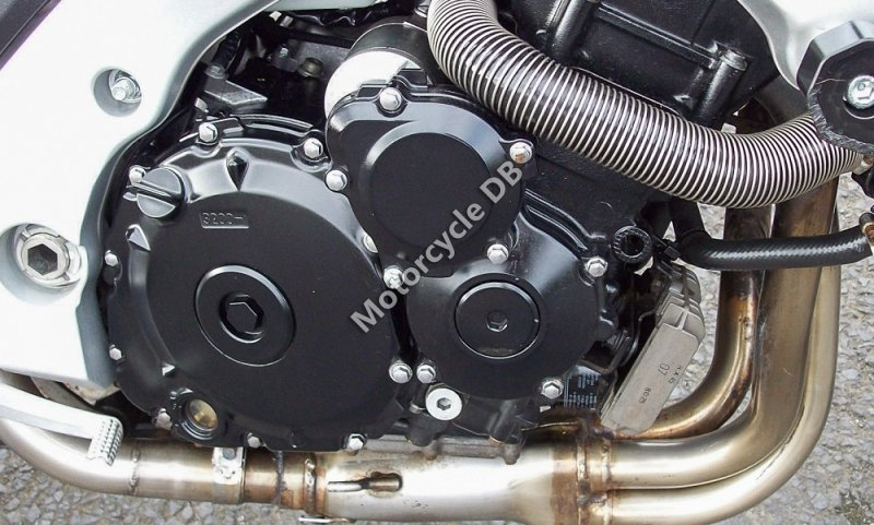 Suzuki GSR 600 2010 27895