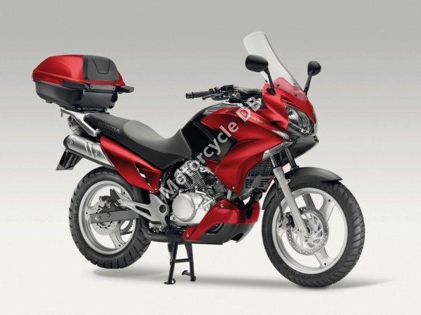 Honda XL Varadero 125 2012 22262