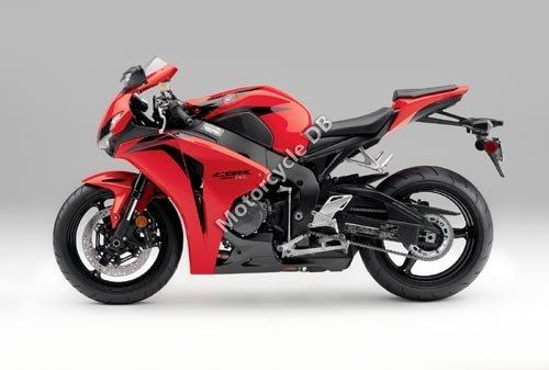 Honda CBR 1000 RR 2008 2510