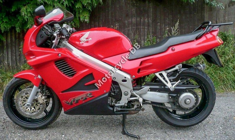 Honda VFR 750 F 1996 30611