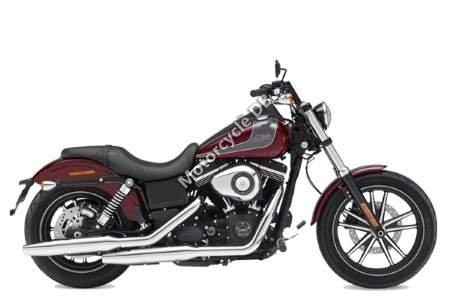 Harley-Davidson Street Bob Special Edition 2014 23602