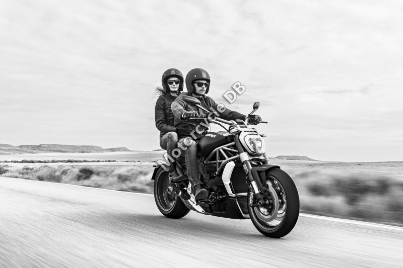 Ducati XDiavel 2017 31446
