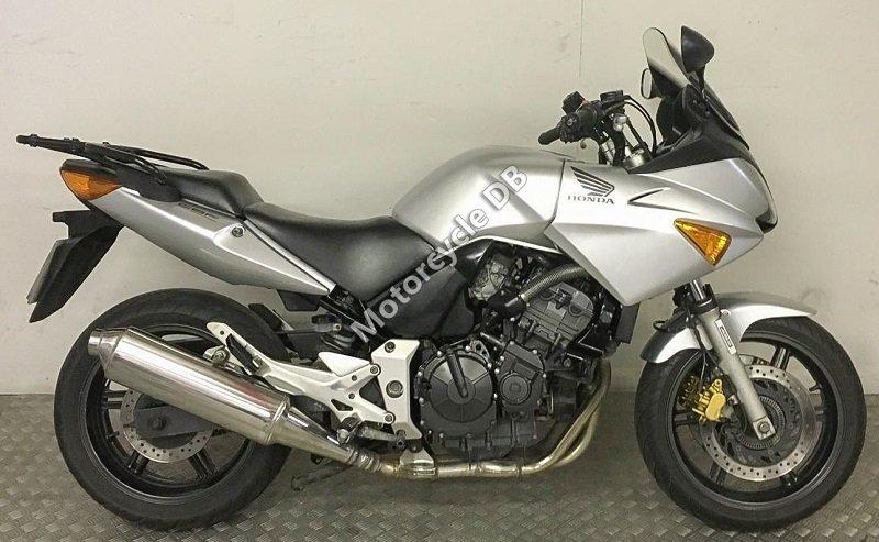 Honda CBF 600 2007 30463