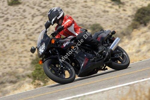 Kawasaki Ninja 500R 2008 2578