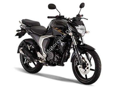 Yamaha FZi 2018 23995