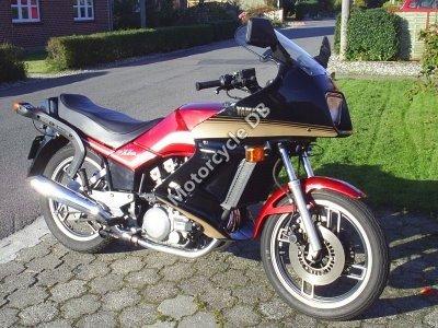 Yamaha XZ 550 1984 13588