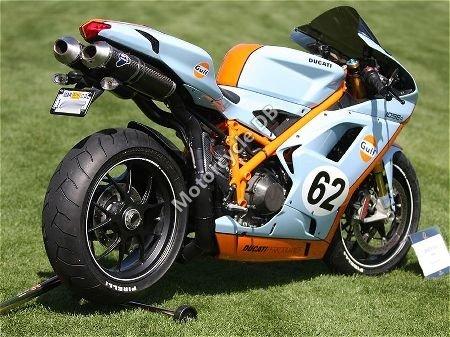 Ducati Superbike 1098R Bayliss LE 2009 10213