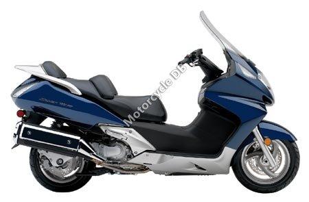 Honda Silver Wing ABS 2006 5259