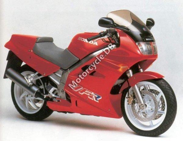 Honda VFR 750 F 1990 10085