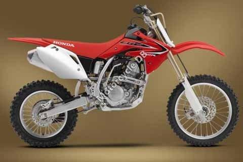 Honda CRF150R 2013 22779