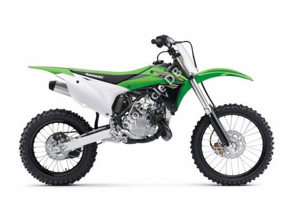 Kawasaki KX 100 (2018)