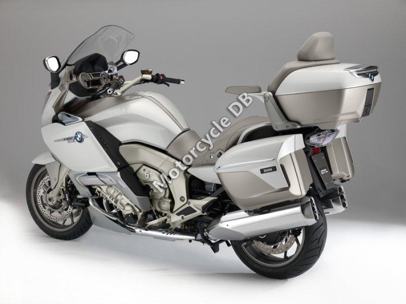 BMW K 1600 GTL Exclusive 2014 25531