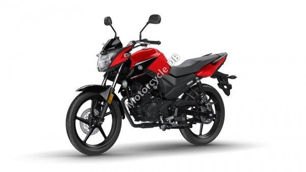 Yamaha YS125 2018 23966