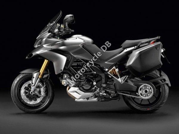 Ducati Multistrada 1200 S Touring 2012 22348
