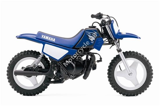 Yamaha PW50 2009 3887