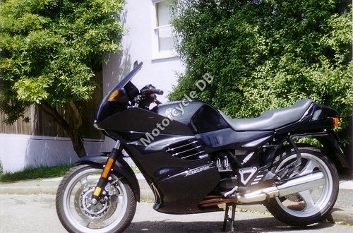 Bmw K 1100 Rs 1994 Specifications Pictures Reviews