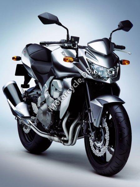 Kawasaki Z750 ABS 2007 16149