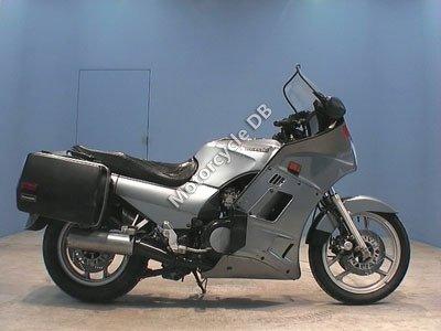 Kawasaki 1000 GTR 1991 14951