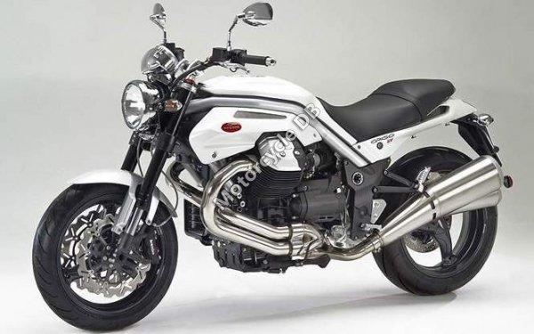 Moto Guzzi Griso 2004 10419