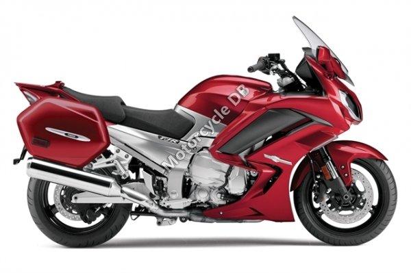 Yamaha FJR1300ES 2014 23851