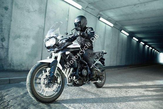 Triumph Tiger 800 2011 4969