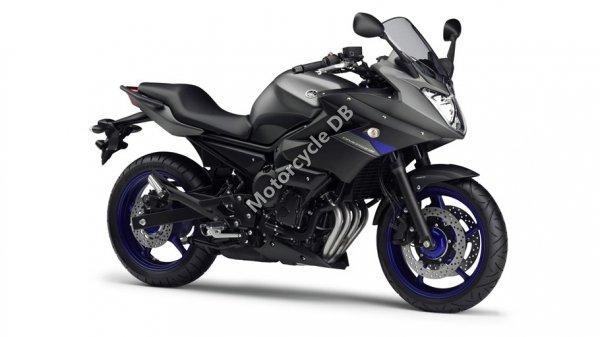 Yamaha XJ6 Diversion 2013 23268