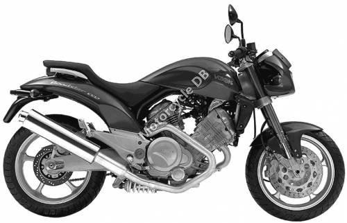 Voxan Roadster 2001 12988