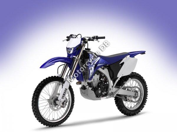 Yamaha WR450F 2011 11526