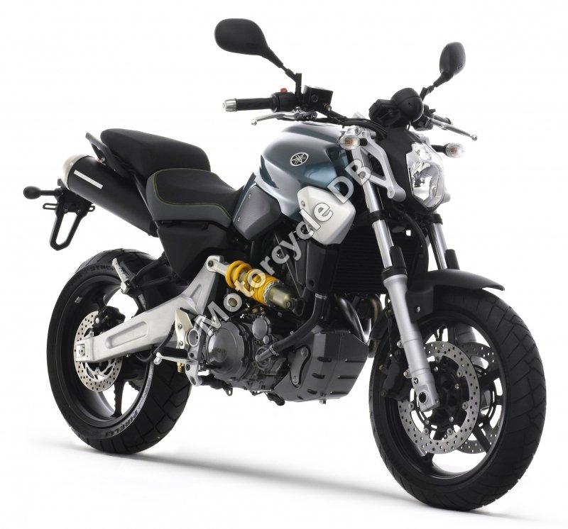 Yamaha MT-03 2006 25968