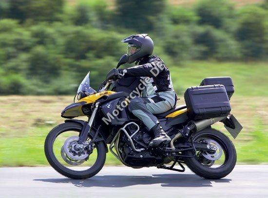 BMW F 800 GS 2009 3388