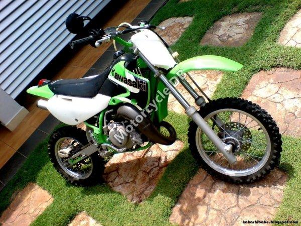 Kawasaki KX 65 2012 22243