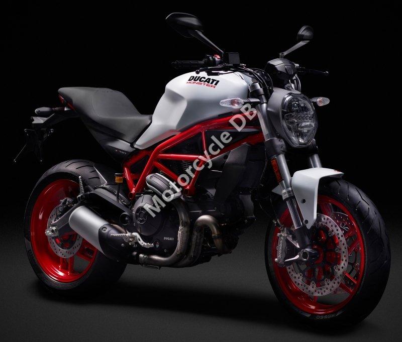 Ducati Monster 797 2017 31239
