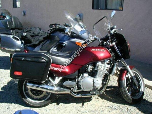 Suzuki GSX 1100 G 1996 6680