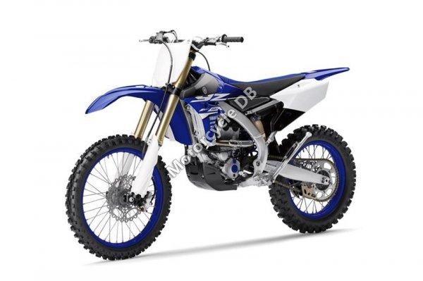 Yamaha YZ250FX 2018 23962