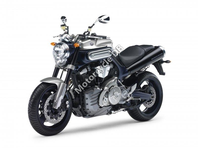 Yamaha MT-01 2012 26134