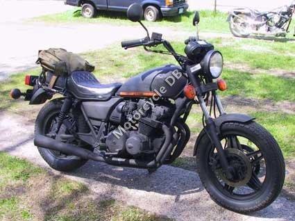 Honda CB 750 C 1982 13447