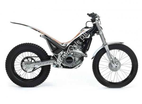 Scorpa SY-250FR 2009 18915
