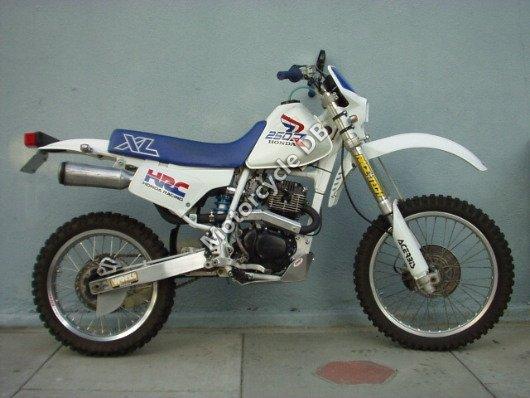 Honda XL 250 R 1987 6581