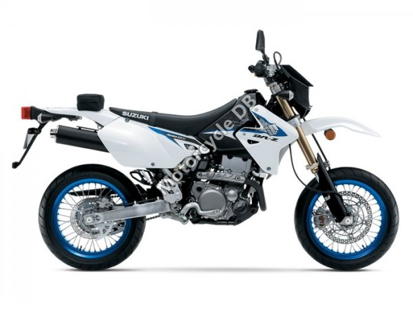 Suzuki DR-Z400SM 2013 23080