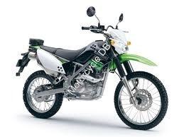 Kawasaki KLX 125 2010 131