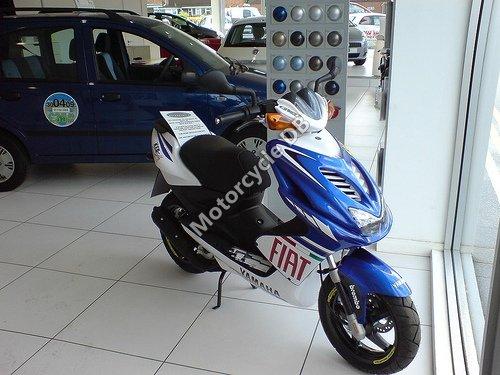 Yamaha AeroxR 2009 14688