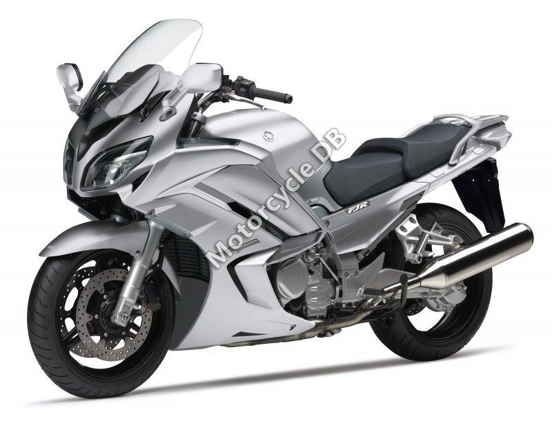 Yamaha FJR1300A 2016 32998