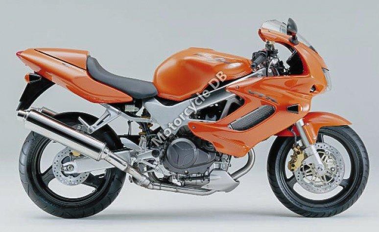 Honda VTR 1000 F FireStorm 2006 30999